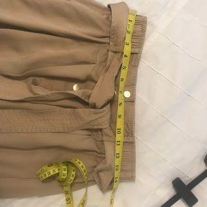 Ann Taylor Skirts - Ann Taylor button skirt